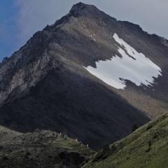 ©Denis Laplante - McGillivray peak