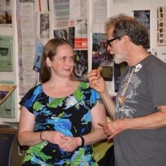 Angela and Stephen